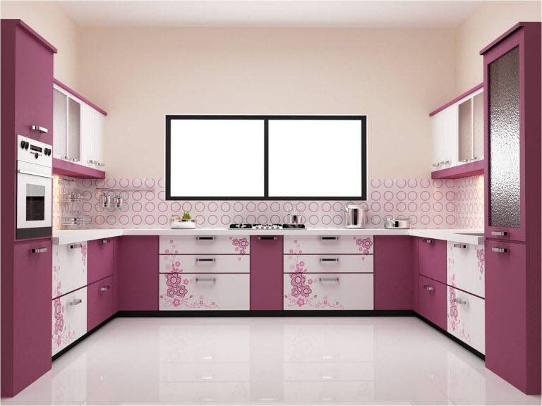 Latest-Modular-Kitchen-designs-2019