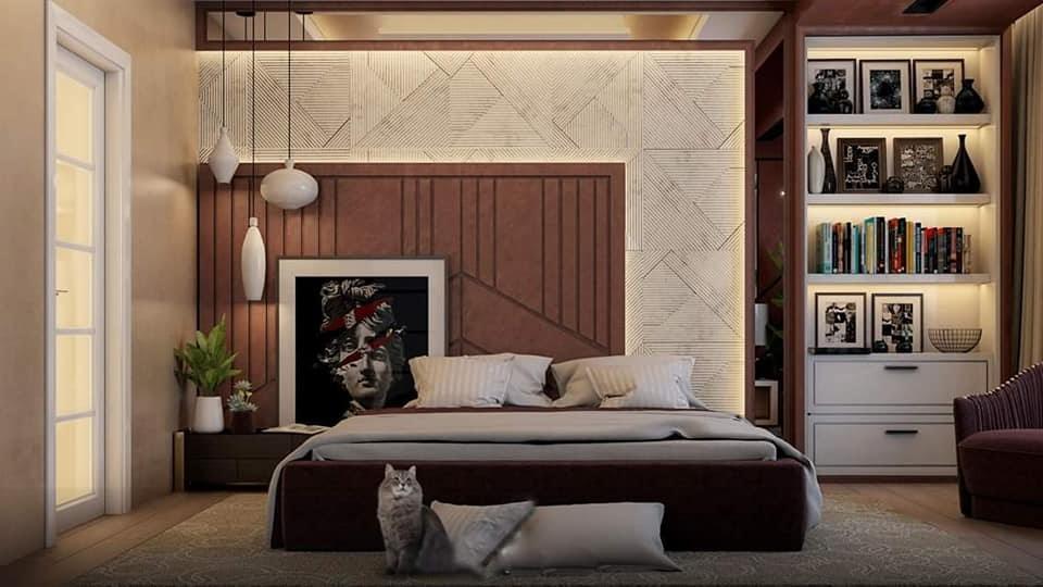 Interior designing services image