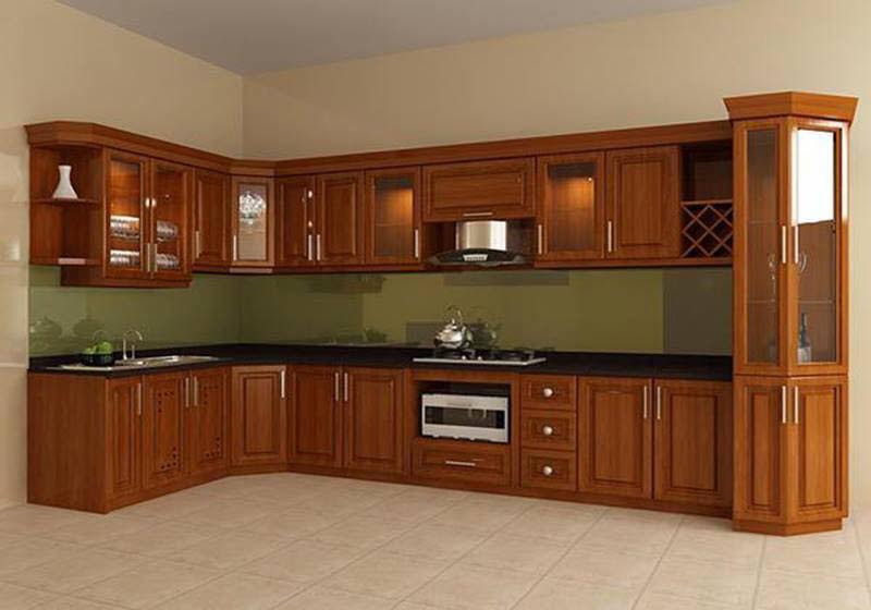 L-shaped-modular-kitchen-designs