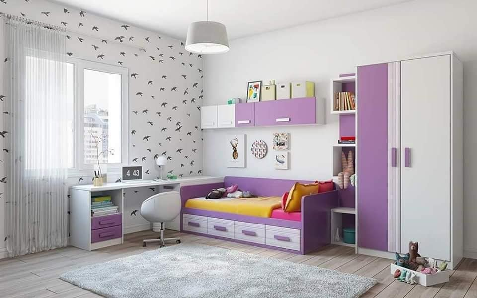 Children Bedroom