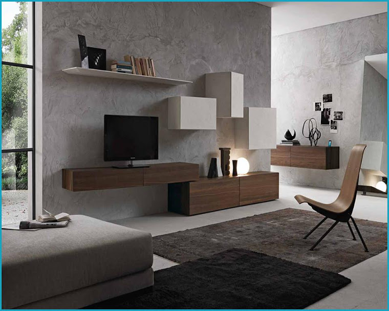 Latest-TV-unit-theme