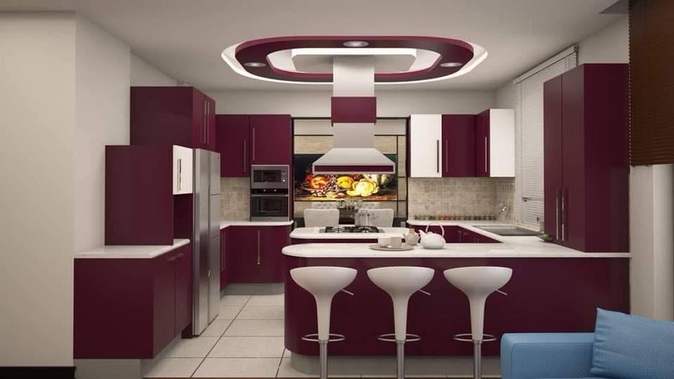 Latest-Kitchen-2019-designs