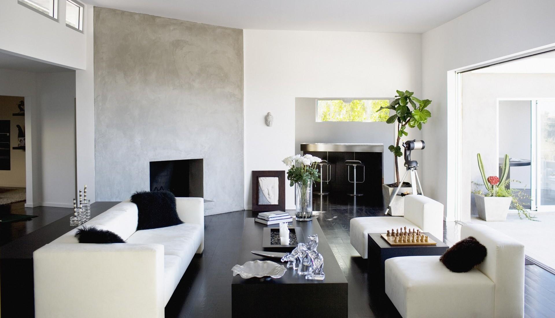 Modern Interior designing services image