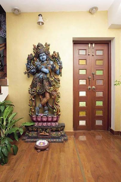 New-Pooja Room